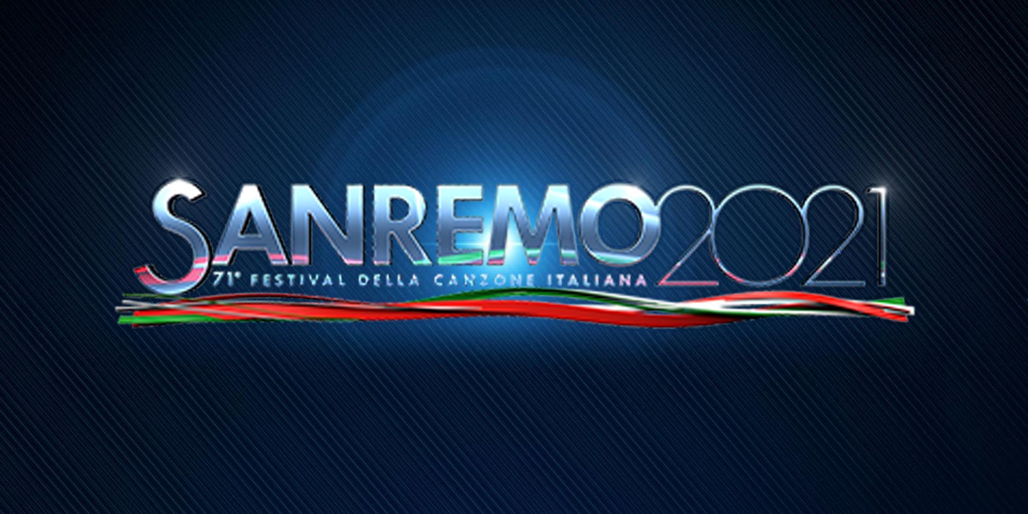 Sanremo2021: La scaletta della prima serata