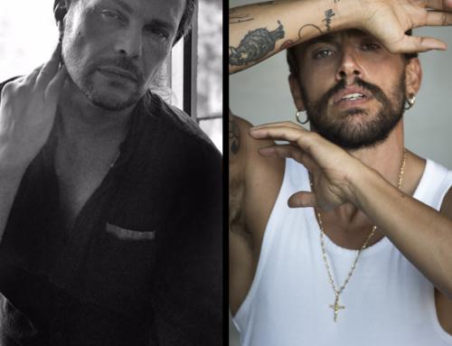 Aiello e Gianluca Grignani, cantautorato a confronto nei loro nuovi singoli