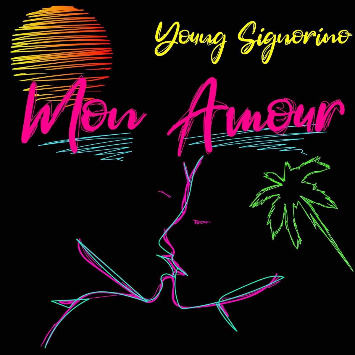 young signorino cover