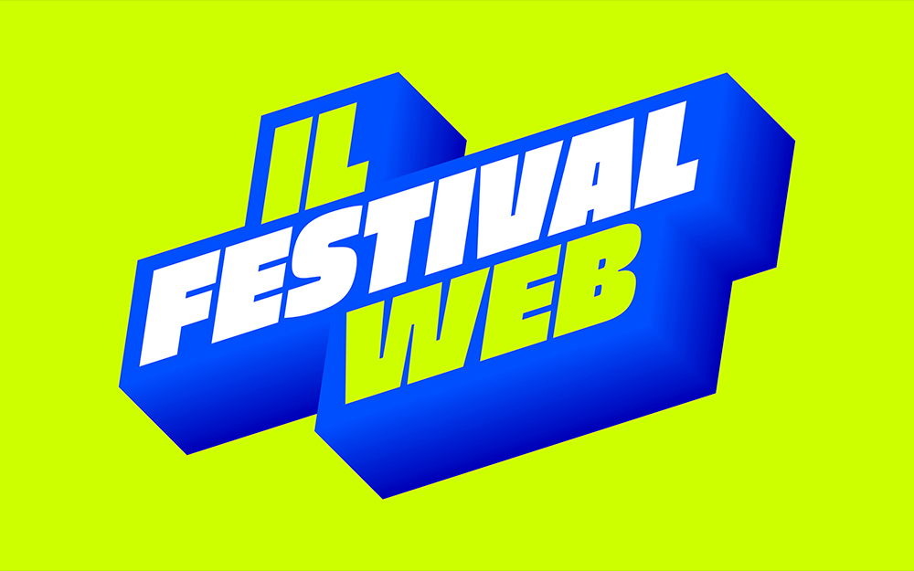 FESTIVALWEB – Svelati i primi 12 Artisti in gara.