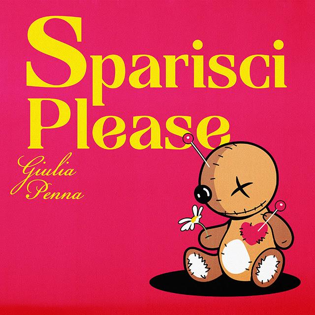 Sparisci Please!