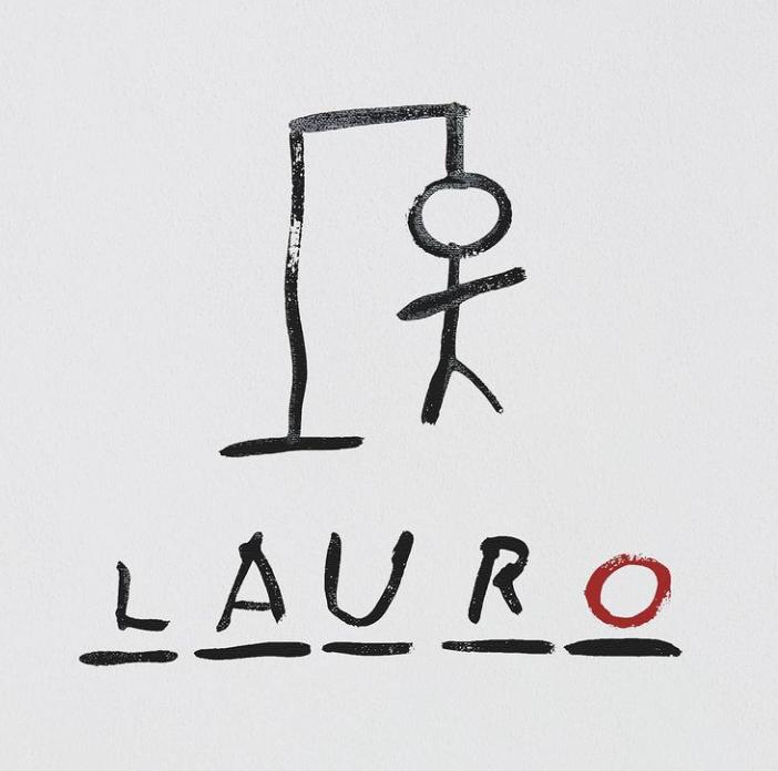 """Lauro. """"Il mio ultimo album"""""""