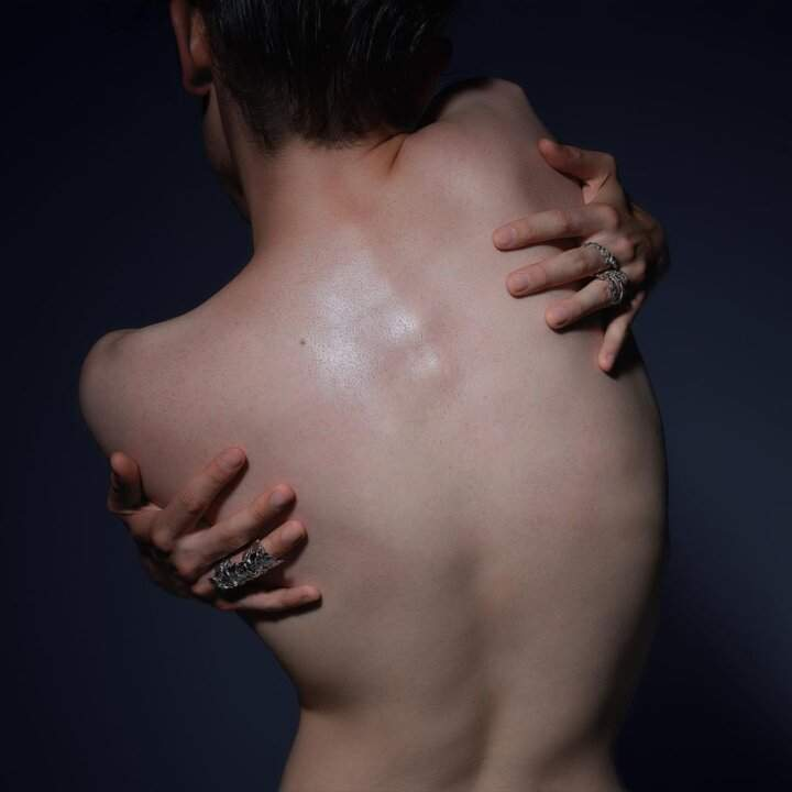 Falene – Michele Bravi