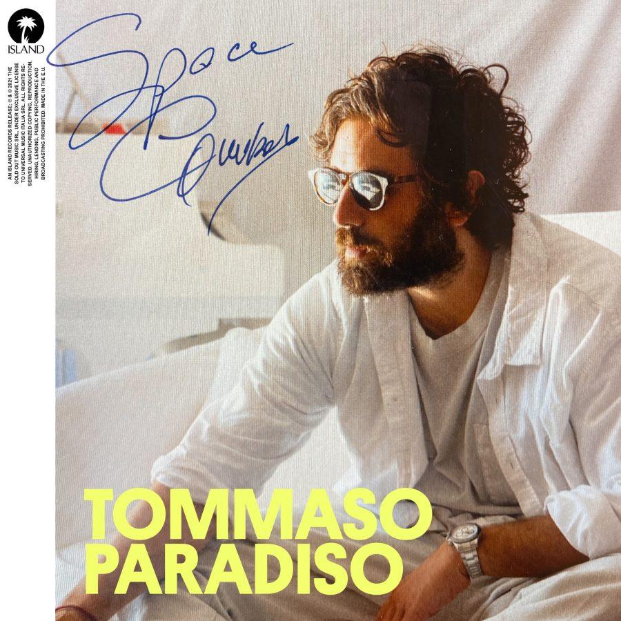 """""""Space Cowboy"""" il ritorno di Tommaso Paradiso"""